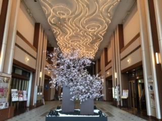 よみうり浦和ホテル桜