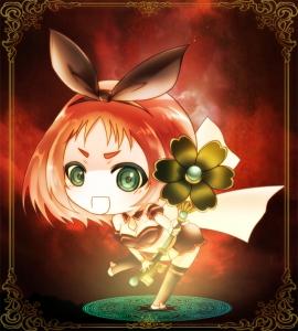 ミニキャラ妖精5-のコピー
