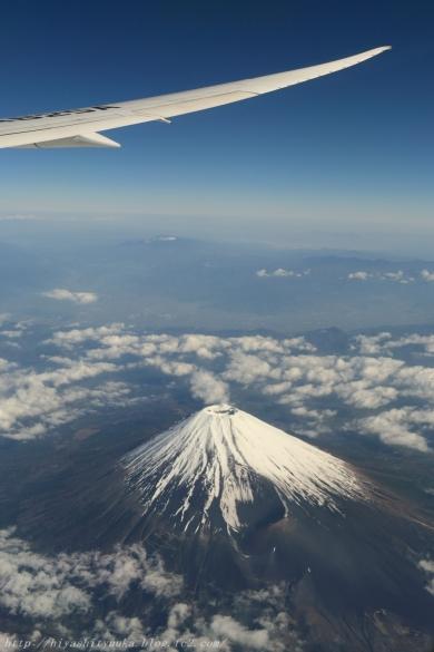 富士山ーSN