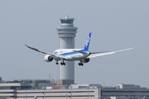 B 787 -SN