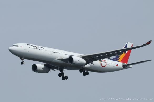 フィリピン航空ーSN