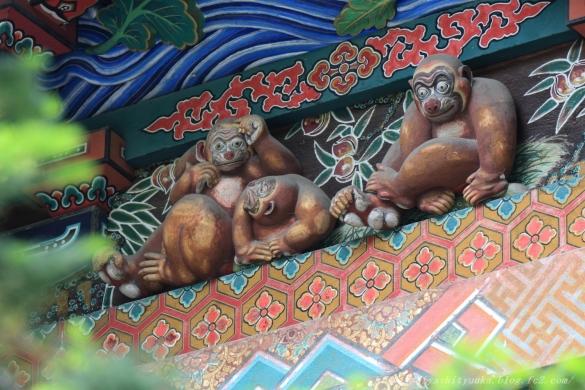 三猿ーSN