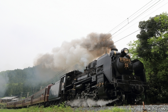 秩父鉄道4SN