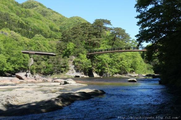 浮島橋ーSN