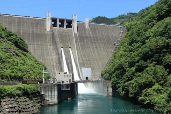 観光放水2-SN