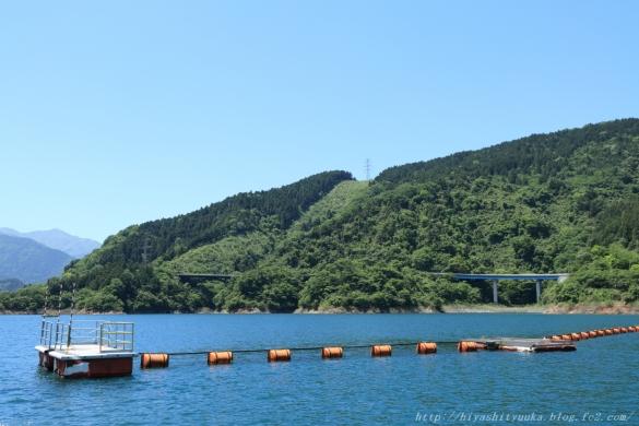 宮ヶ瀬湖3ーSN