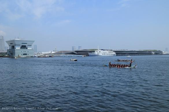 横浜港大さん橋ーSN