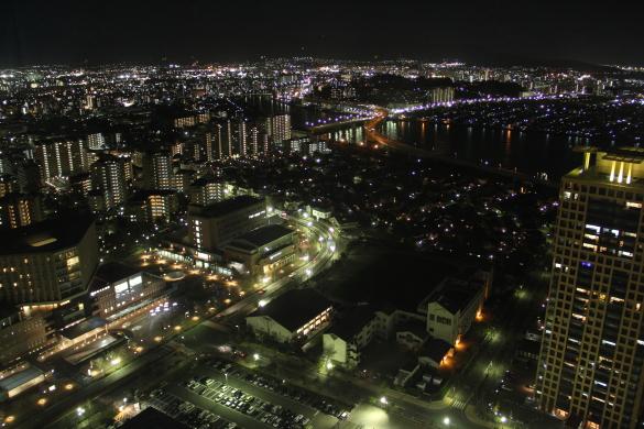 福岡タワー2