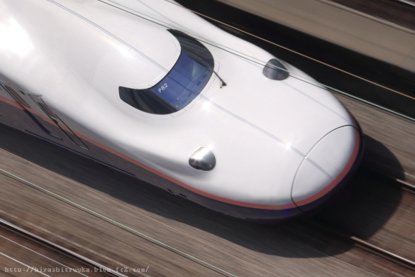 上越新幹線マックス