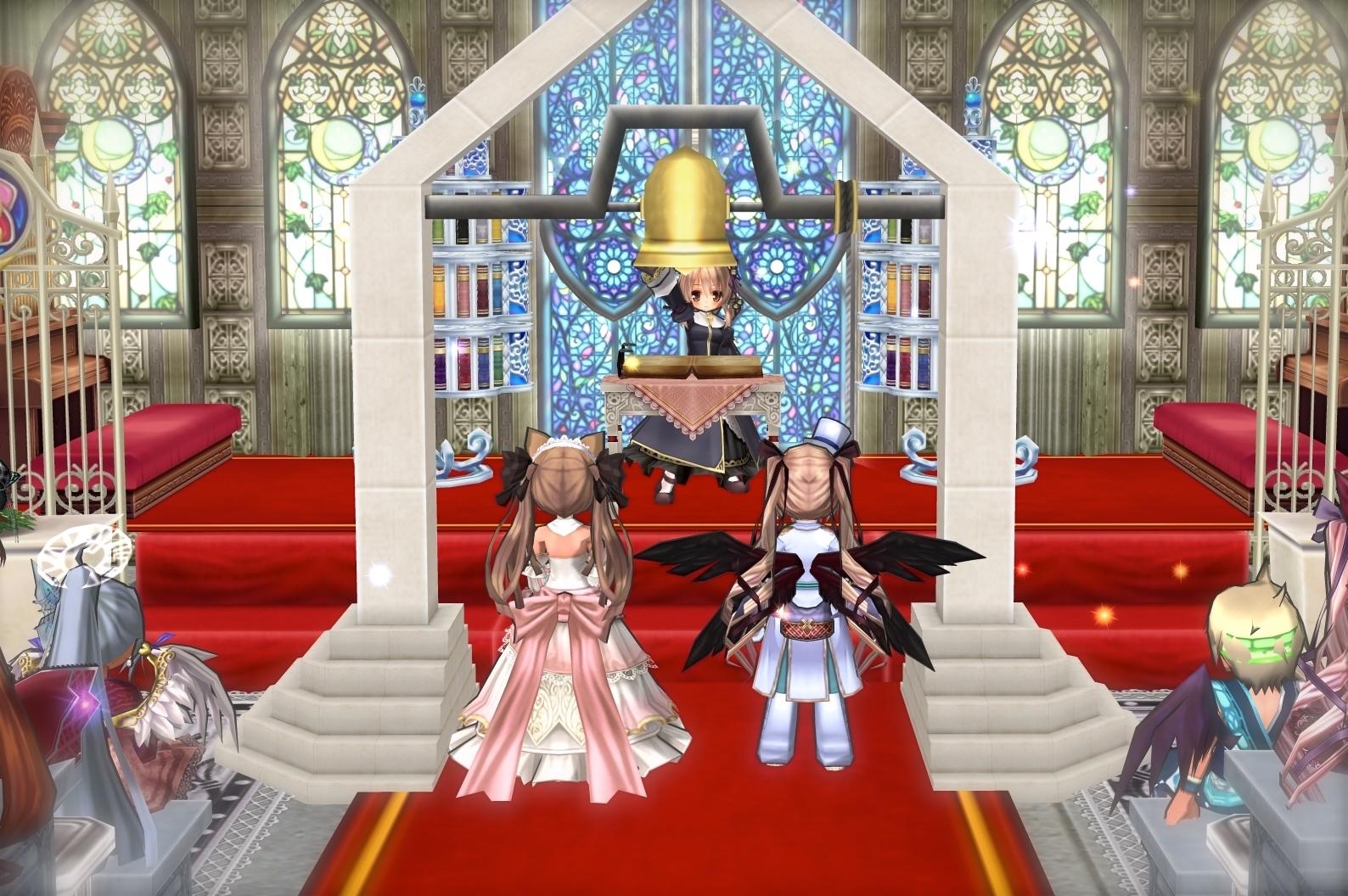 09_新郎新婦への牧師の演説