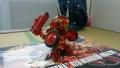 紅武者アメイジング552