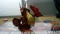紅武者アメイジング554