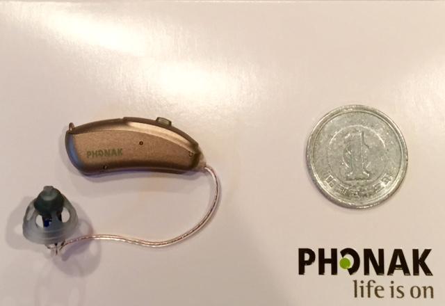 補聴器オーデオ