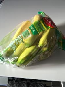 デルモンテのバナナ