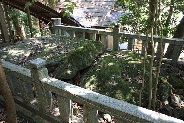 赤猪岩神社8