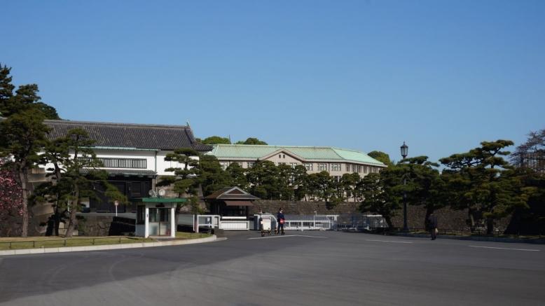 東京観光 (6)