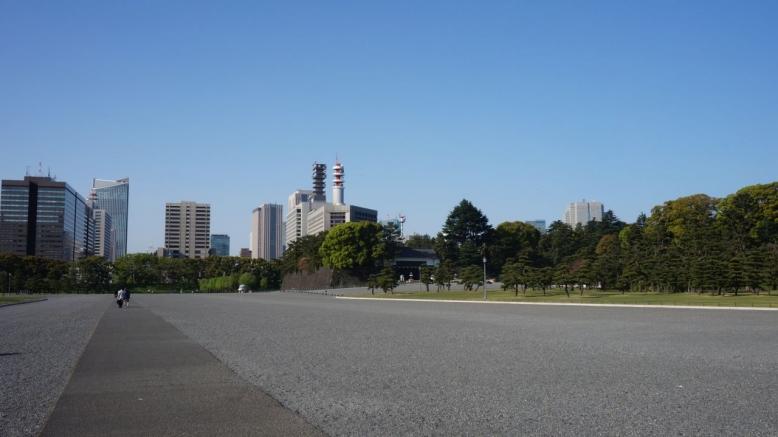 東京観光 (7)