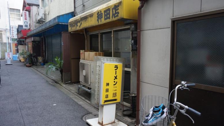 東京観光 (10)