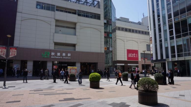 東京観光 (11)