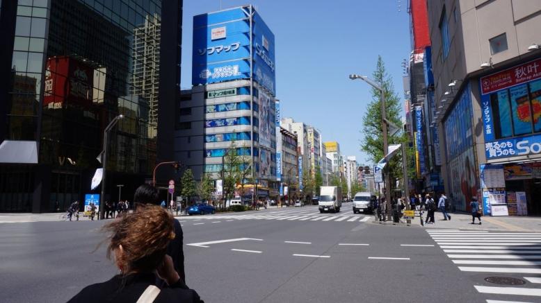 東京観光 (12)