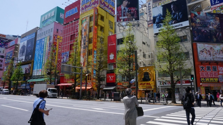 東京観光 (13)