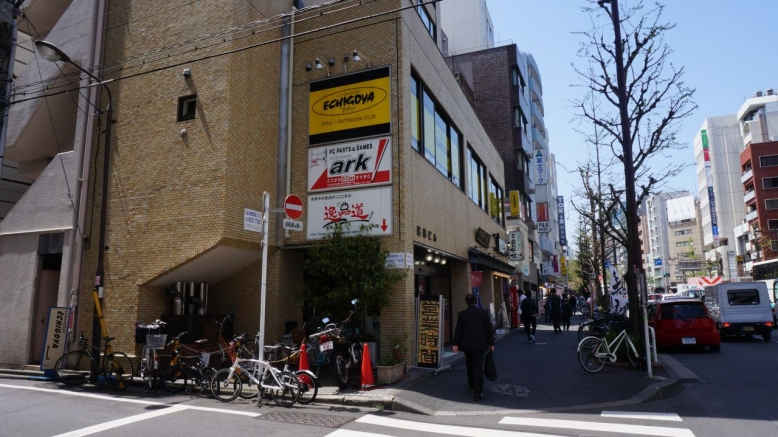 東京観光 (14)