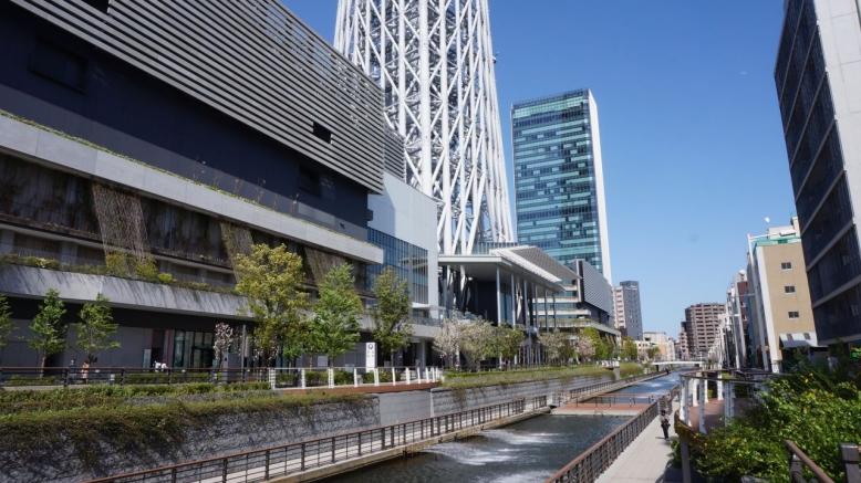 東京観光 (15)
