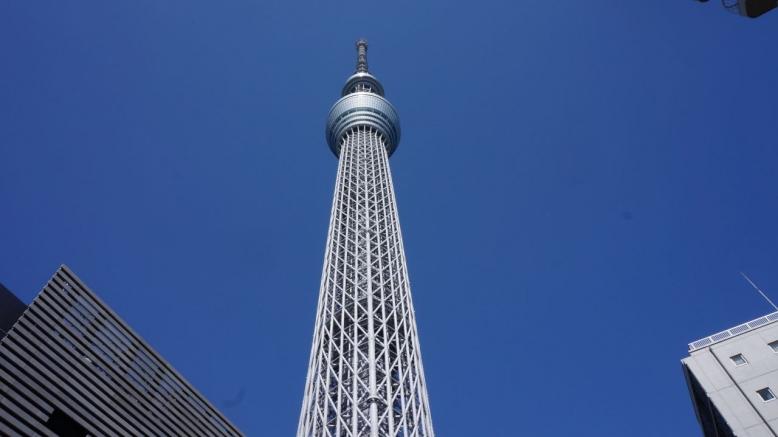 東京観光 (16)