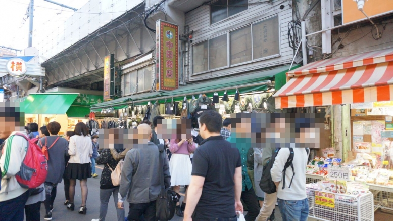 東京観光 (20)