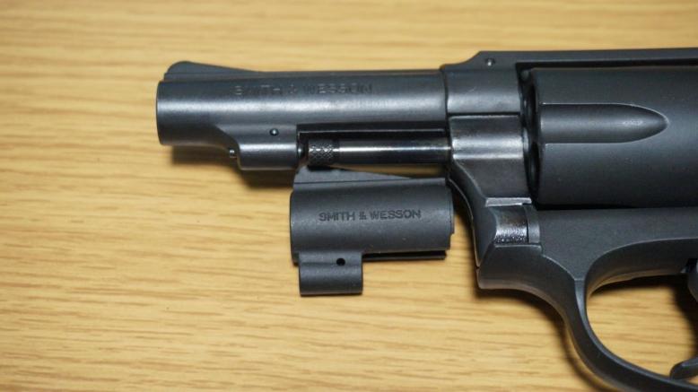 M36を2インチカスタム (6)