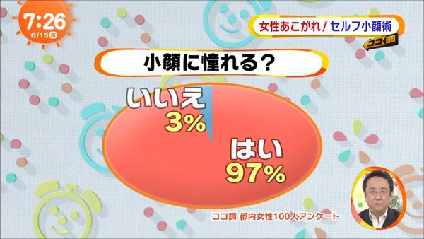 めざましテレビ 齋藤飛鳥10