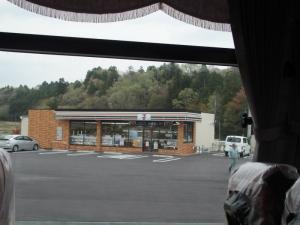 富岡町 3月31日オープン セブンイレブン(ぼかし)