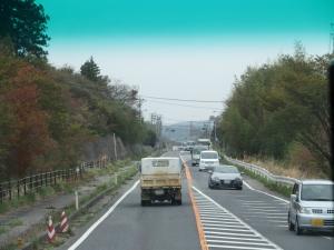 楢葉町 6号線(ぼかし)