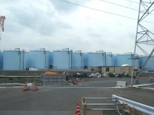 溶接型タンク2
