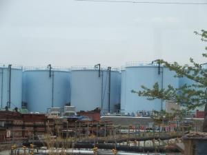 溶接型タンク1
