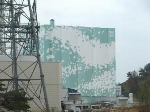 5号機原子炉建屋