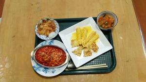 佐山さん食事①