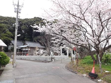 005岡崎山砦跡剣神社