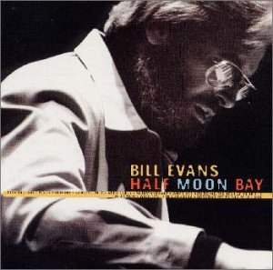 Bill Evans Half Moon Bay Victor VICJ-60247