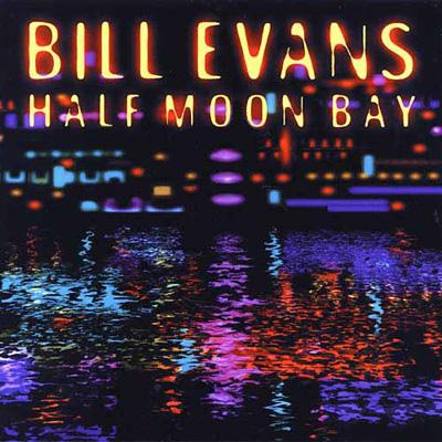 Bill Evans Half Moon Bay Milestone MCD-9282-2