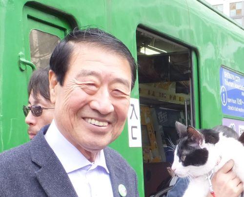 500山田雅彦先生 元厚生労働大臣 ②