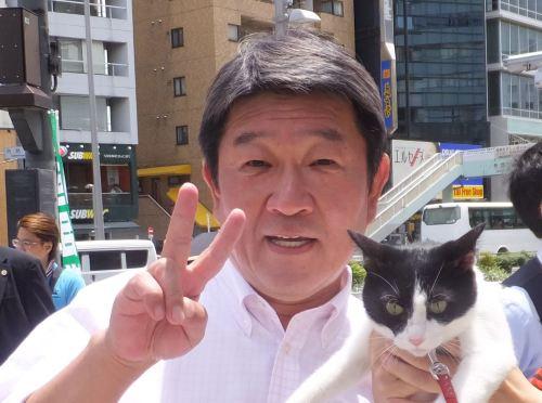衆議院議員 茂木敏光先生500