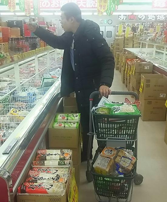 買い物 (3)