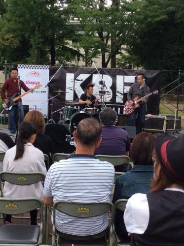 2016/06/05 KBF4 倉敷バンドフェスタ