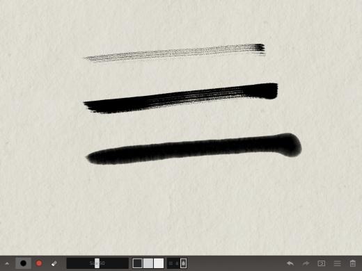 Zen Brush 2 02