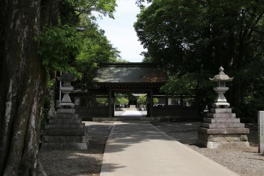 長良天神神社 05