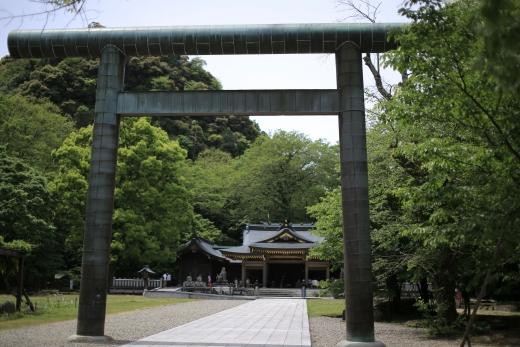 岐阜県護国神社 03