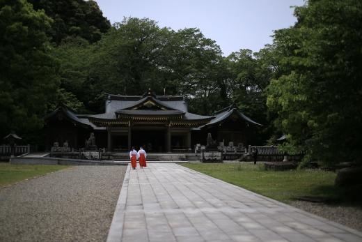岐阜県護国神社 09
