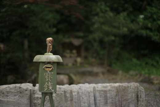 岐阜県護国神社 10