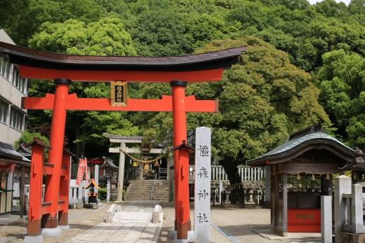 橿森神社 03